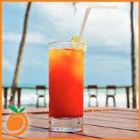 Bahama Breeze by Real Flavors