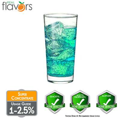 Baja Soda Extract by Real Flavors