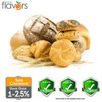 Baked Bread Extract by Real Flavors