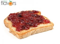 Blackberry Jam with Toast Extract by Real Flavors