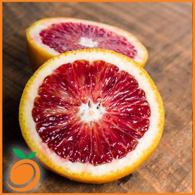 Blood Orange by Real Flavors
