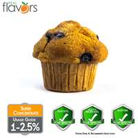 Blueberry Muffin Extract by Real Flavors
