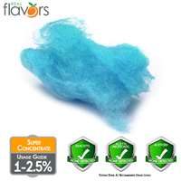 Blue Raz Cotton Candy Extract by Real Flavors