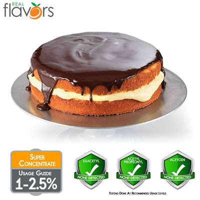 Boston Cream Pie Extract by Real Flavors