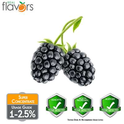 Boysenberry Extract by Real Flavors