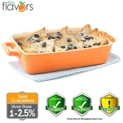 Bread Pudding Extract by Real Flavors