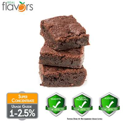 Brownie Extract by Real Flavors