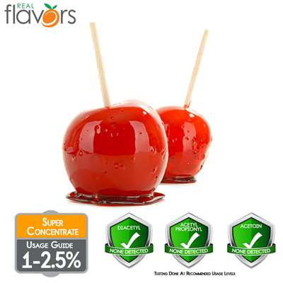 Candy Apple Extract by Real Flavors