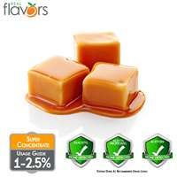 Caramel Extract by Real Flavors