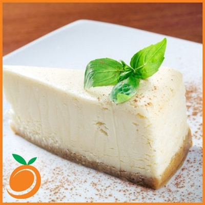 Cheesecake by Real Flavors