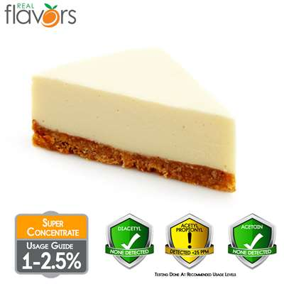 Cheesecake Extract by Real Flavors