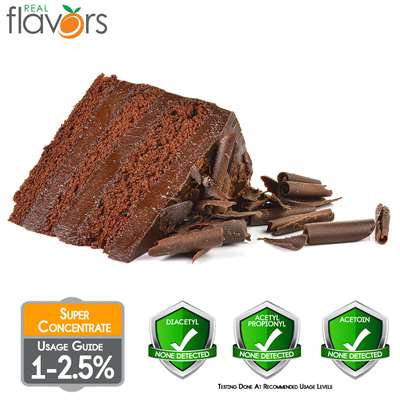 Chocolate Cake Extract by Real Flavors