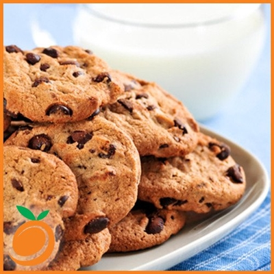 Chocolate Chip Cookies by Real Flavors