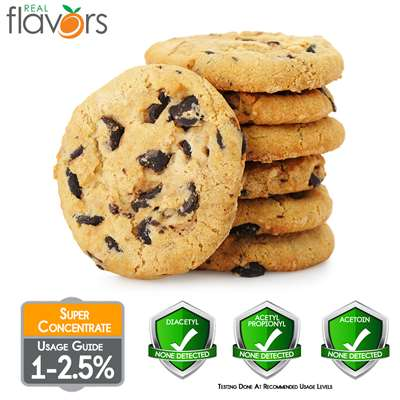Chocolate Chip Cookie Extract by Real Flavors