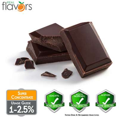 Chocolate Extract by Real Flavors