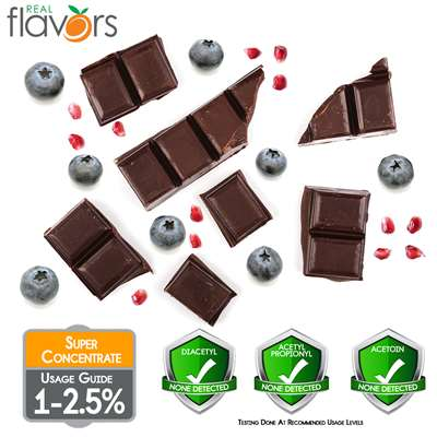 Chocolate Passion Extract by Real Flavors