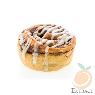 Cinnamon Roll Extract by Real Flavors