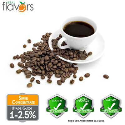 Coffee Extract by Real Flavors