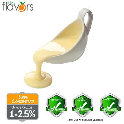Condensed Milk Extract by Real Flavors