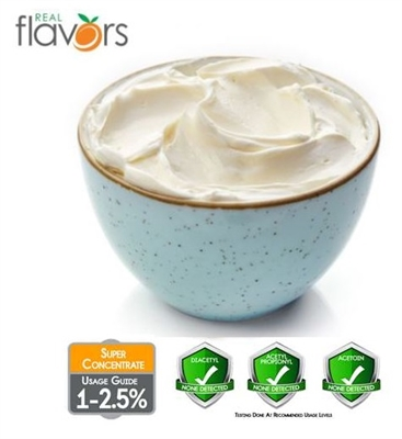 Cream Cheese Extract by Real Flavors