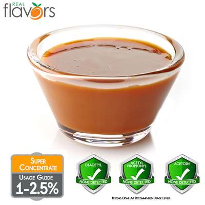 Dulce de Leche Extract by Real Flavors