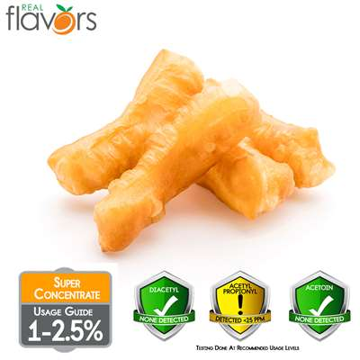 Fried Dough Extract by Real Flavors
