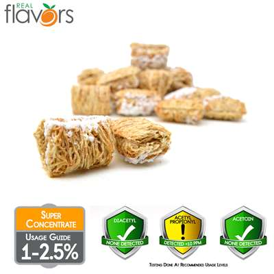 Frosted Cereal Extract by Real Flavors
