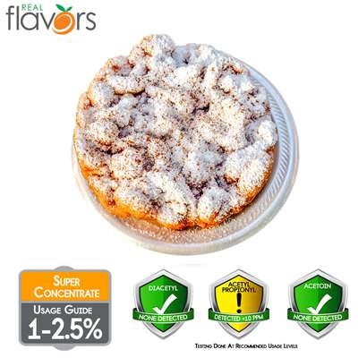 Funnel Cake Extract by Real Flavors