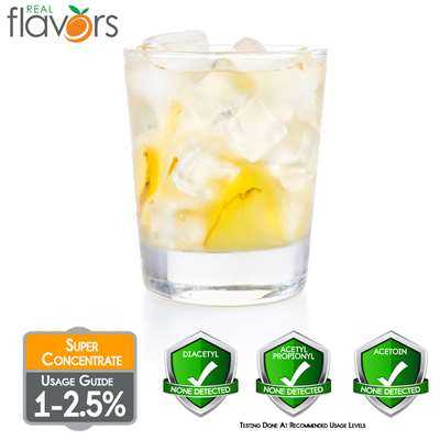 Ginger Ale Extract by Real Flavors