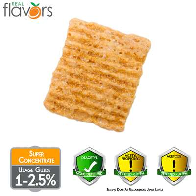 Golden Cereal Extract by Real Flavors