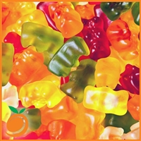 Gummy Candy by Real Flavors