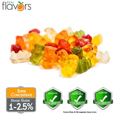 Gummy Candy Extract by Real Flavors