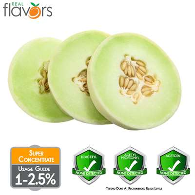 Honeydew Extract by Real Flavors