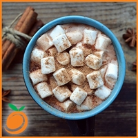 Hot Cocoa by Real Flavors