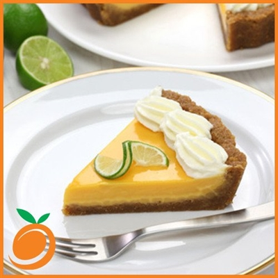 Key Lime Pie by Real Flavors