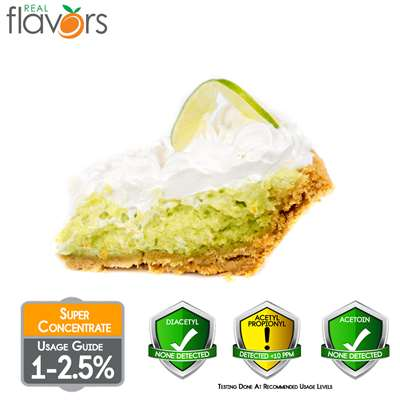 Key Lime Pie Extract by Real Flavors