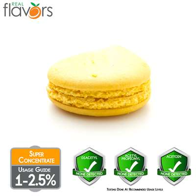 Lemon Cookie Extract by Real Flavors
