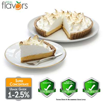 Lemon Meringue Extract by Real Flavors