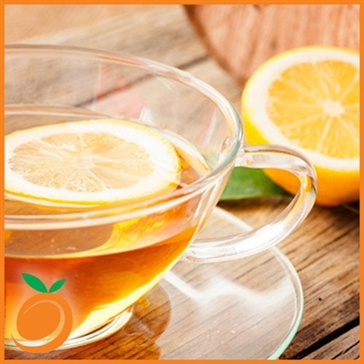 Lemon Tea by Real Flavors