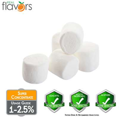 Marshmallow Extract by Real Flavors