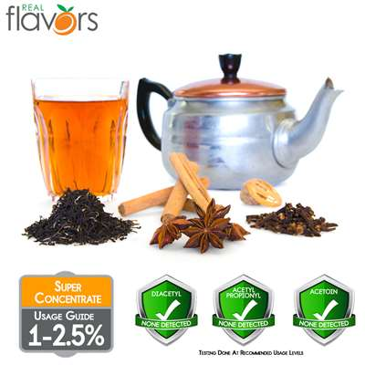 Masala Chai Extract by Real Flavors