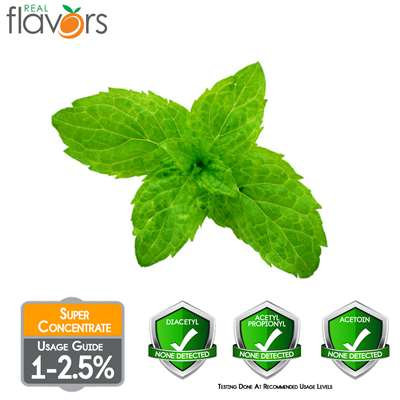 Mint Extract by Real Flavors