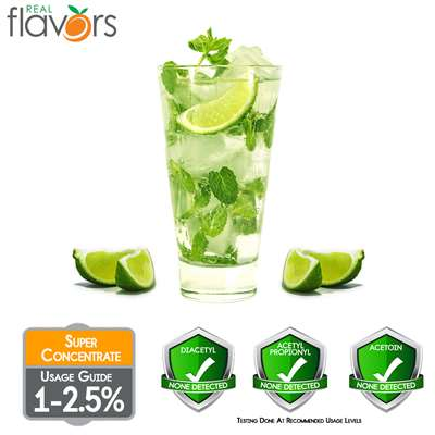 Mojito Extract by Real Flavors