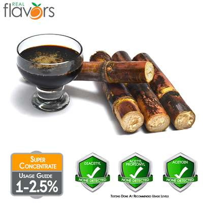 Molasses Extract by Real Flavors