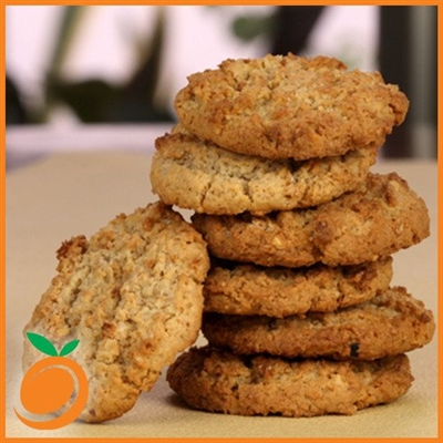 Oatmeal Cookie by Real Flavors