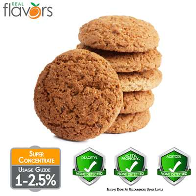 Oatmeal Cookie Extract by Real Flavors