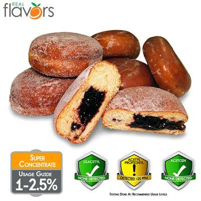 Paczki Extract by Real Flavors