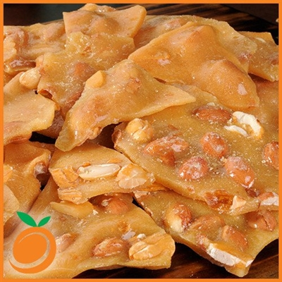 Peanut Brittle by Real Flavors