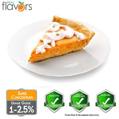 Pumpkin Pie Extract by Real Flavors