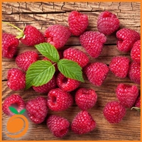 Raspberry by Real Flavors
